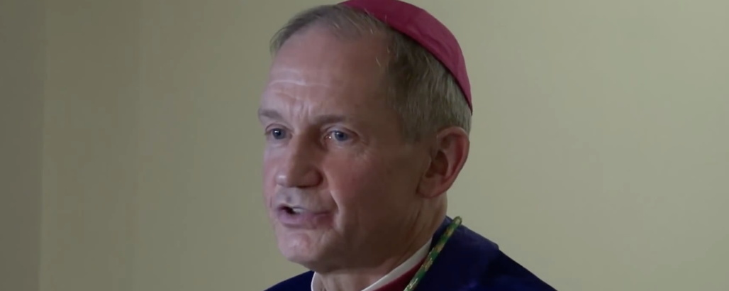 Bishop Bans Married Same-Sex Couples From Catholic Funeral Rites – Unless They Denounce Their Marriage Before Death