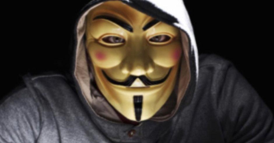Anonymous Hacks Top White Supremacist Website