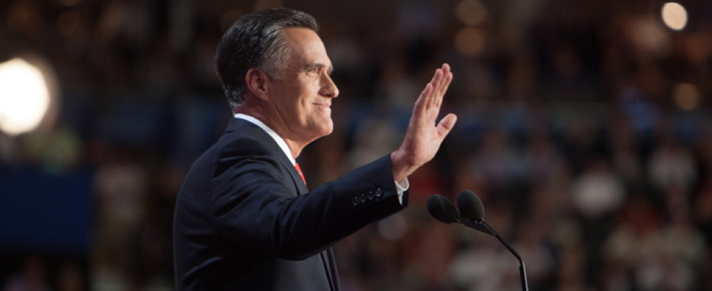 Mitt Romney Urges Trump to Denounce 'Fools Parading the Nazi Flag' – Gets Attacked by Thousands on Facebook