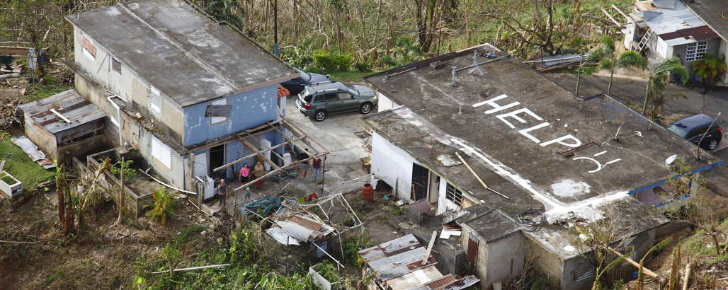 Puerto Rico Is Rapidly Becoming a Humanitarian Disaster – and They're Not Getting Enough Help From the Federal Government