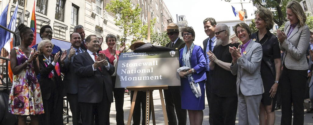 Trump Administration Pulls Support for Historic Stonewall National Monument, Refuses to Even Attend Dedication Ceremony