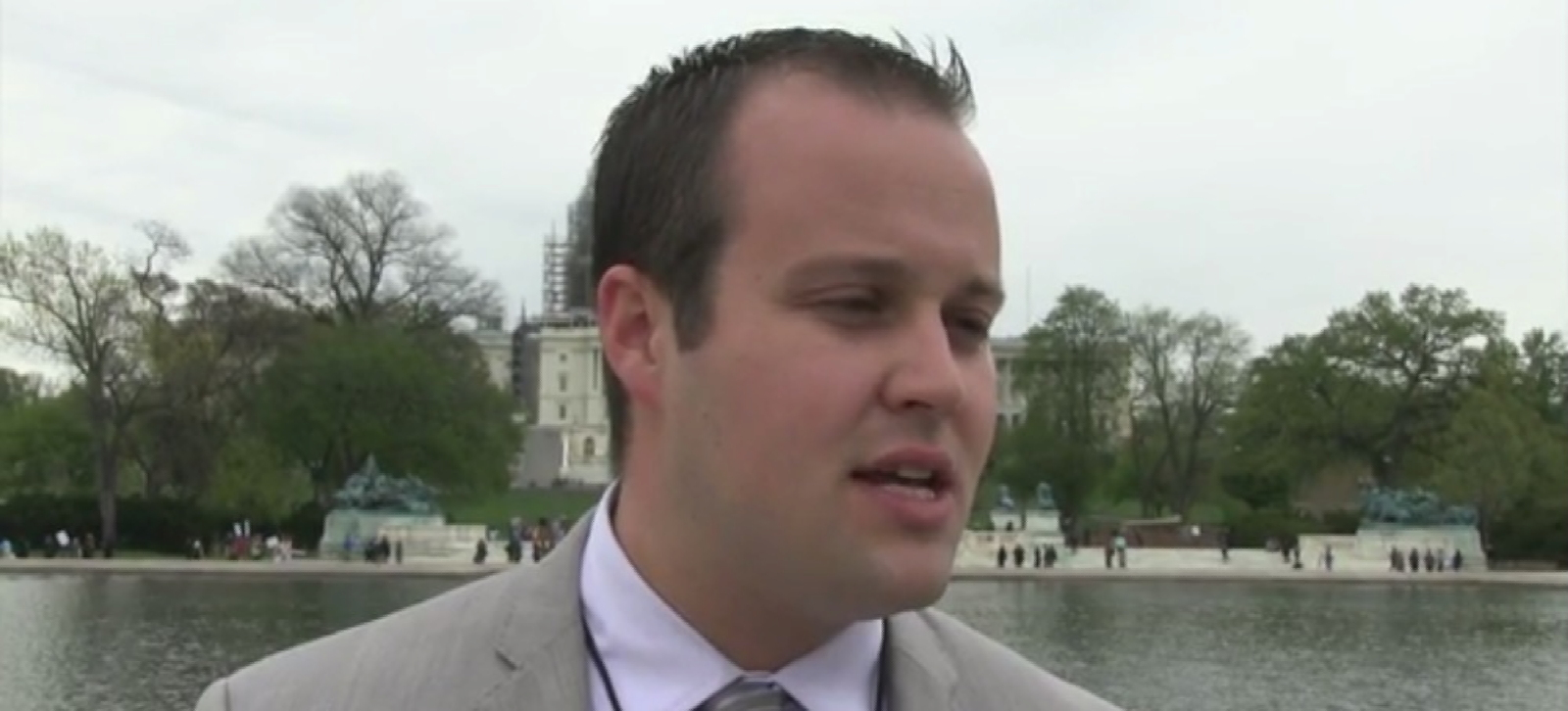 Josh Duggar Just Lost a Lawsuit Against the Tabloid that Broke the Story of His Underage Molestation of 5 Girls