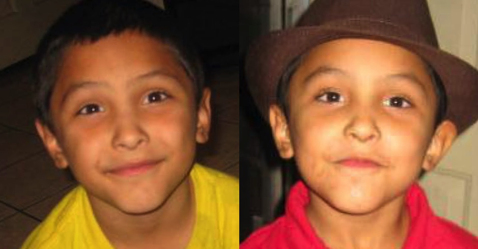 Man Found Guilty of Murdering and Torturing Girlfriend's 8 Year Old Boy Who He Thought Was Gay