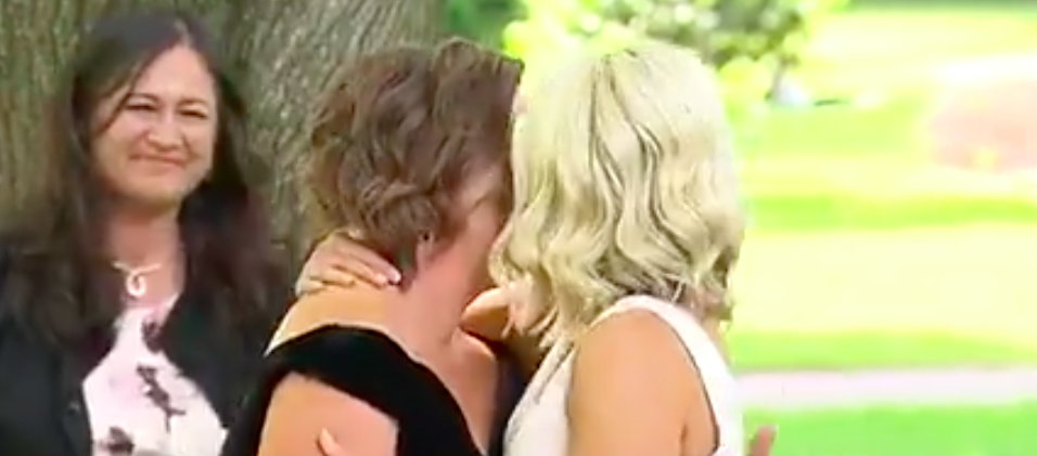 Love Wins: Australia Holds First Same-Sex Marriages Ahead of Schedule (Video)