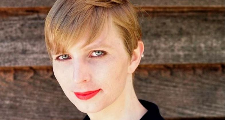 Chelsea Manning Files to Run for U.S. Senate
