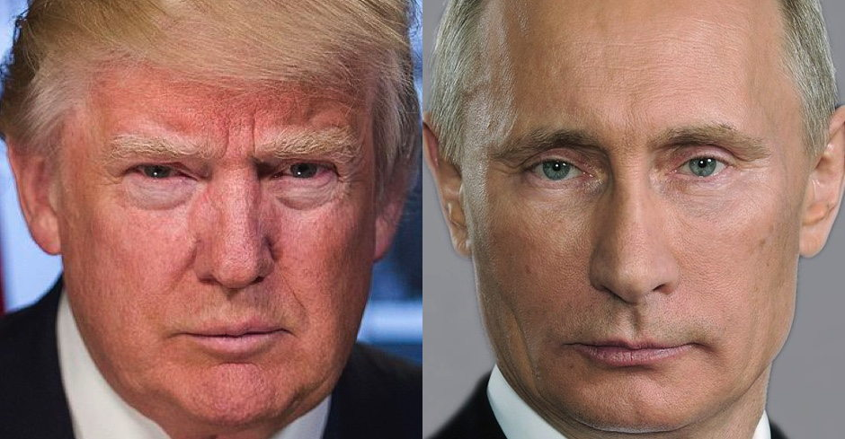 'US Is Under Attack': Trump's Intelligence Director Delivers Disturbing Warning on Russian Threat to Our Elections