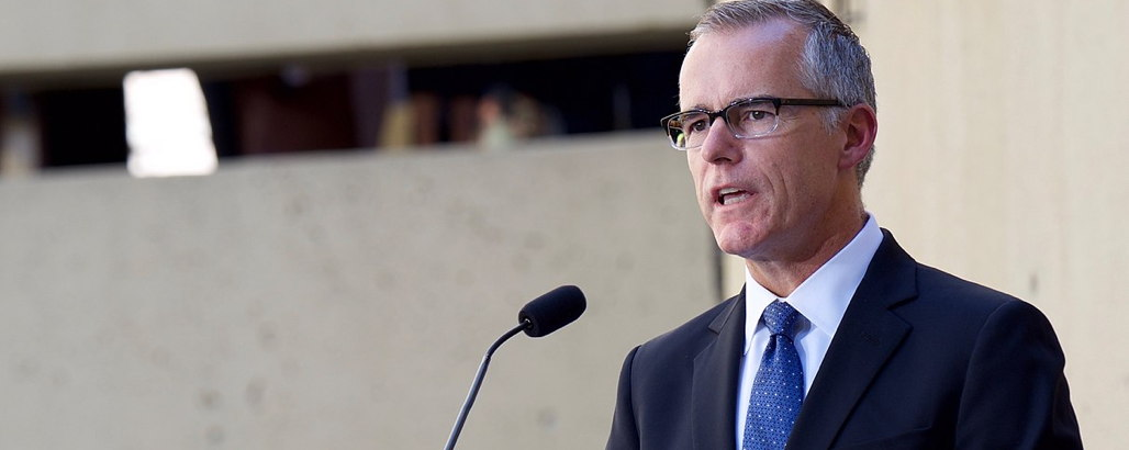 McCabe Speaks Out: Trump 'Called for My Firing' – 'I Am Being Singled Out'