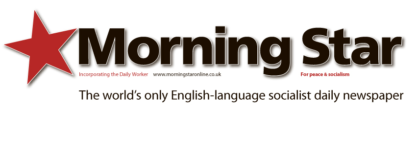 Image result for morning star paper