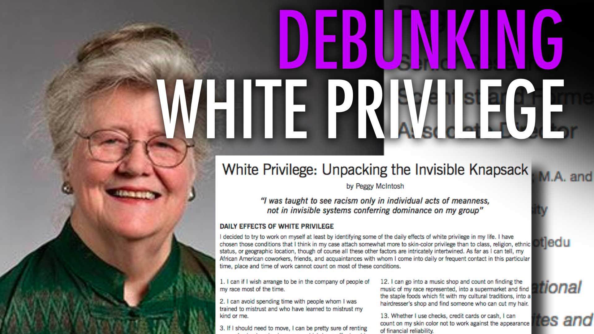 White Privilege Wikipedia 3322149 Neutralizeallfo