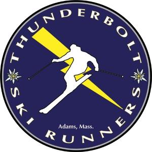 Thunderbolt Ski Runners
