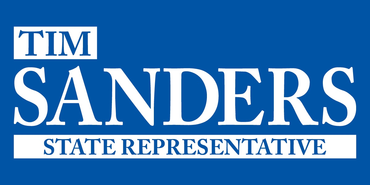 Tim Sanders for House