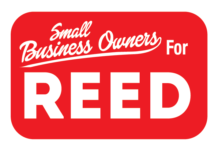 Small Business Owners for Tom Reed