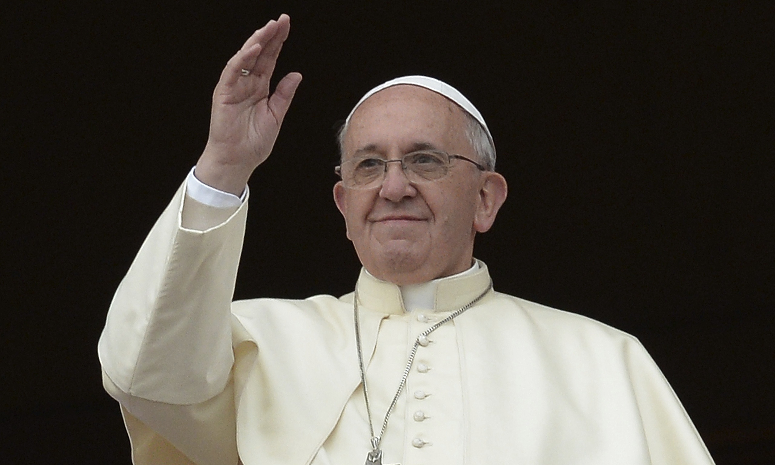 UCC environmental leaders laud Pope Francis' encyclical on climate change