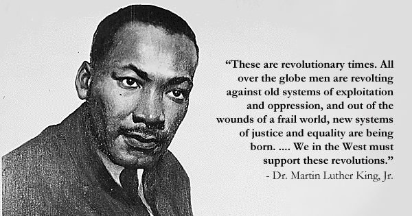 Image result for martin luther king jr a time to break silence
