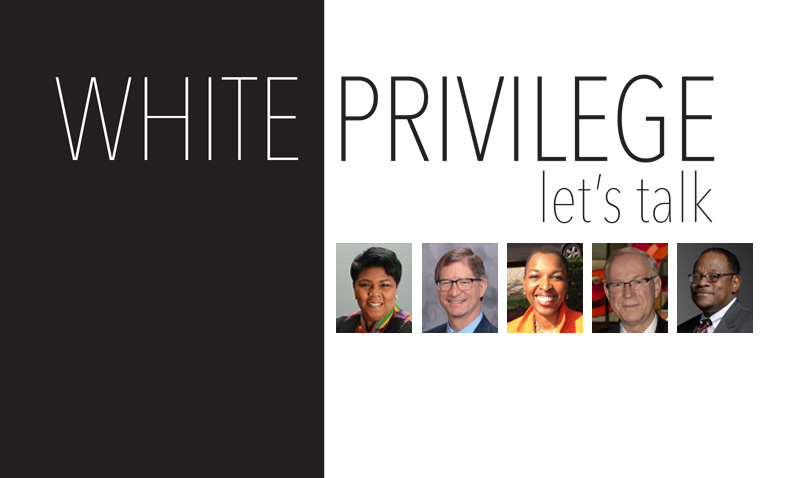 white privelage