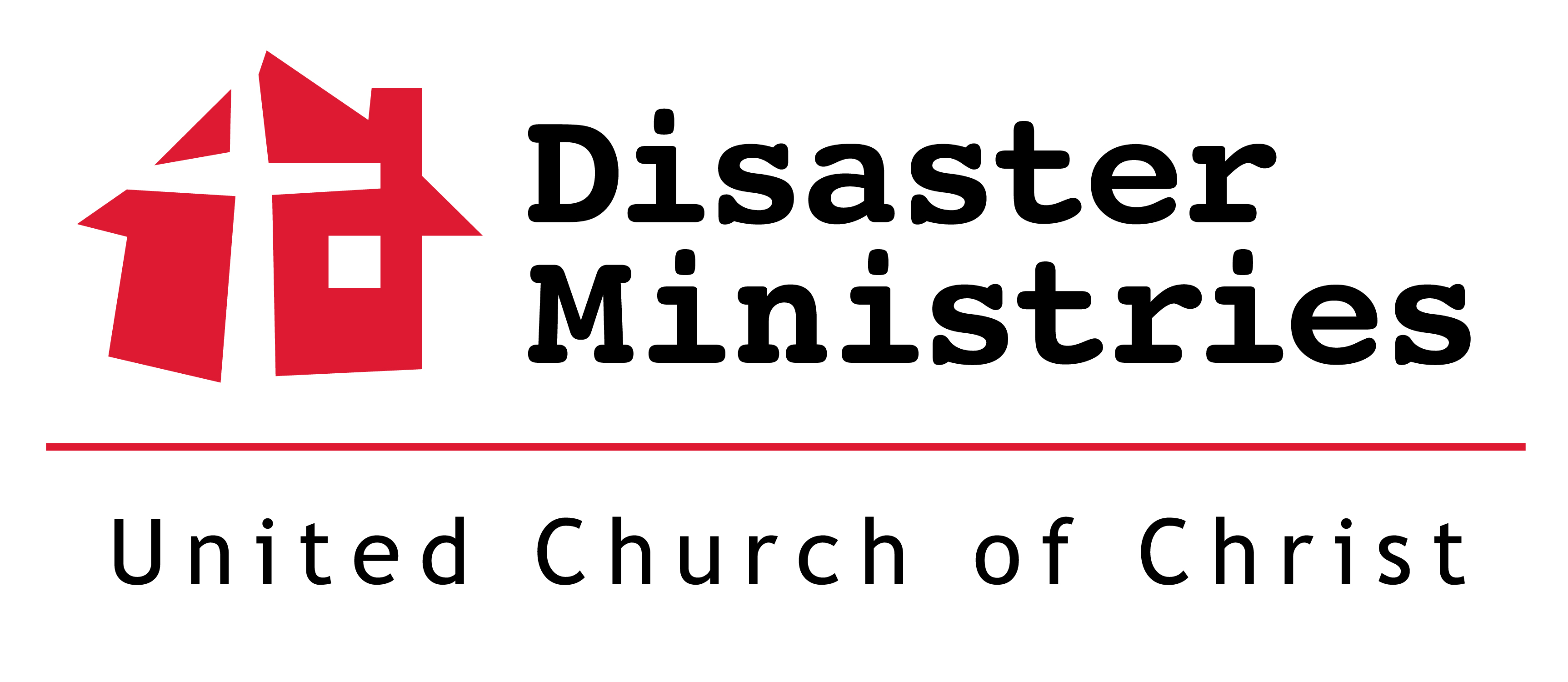ucc disaster ministries
