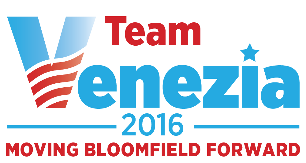Mike Venezia for Bloomfield