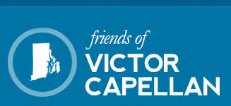 Friends of Victor Capellan