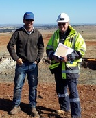 Blog's photo for Turbines coming to Australia's newest wind district