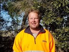 Blog's photo for Barunah Park farmer looking for a boost from the wind