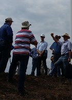 Blog's photo for Decision makers see unprecedented support for Rye Park Wind Farm