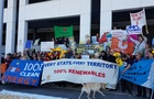Blog's photo for Wind farm vision fires up COAG rally