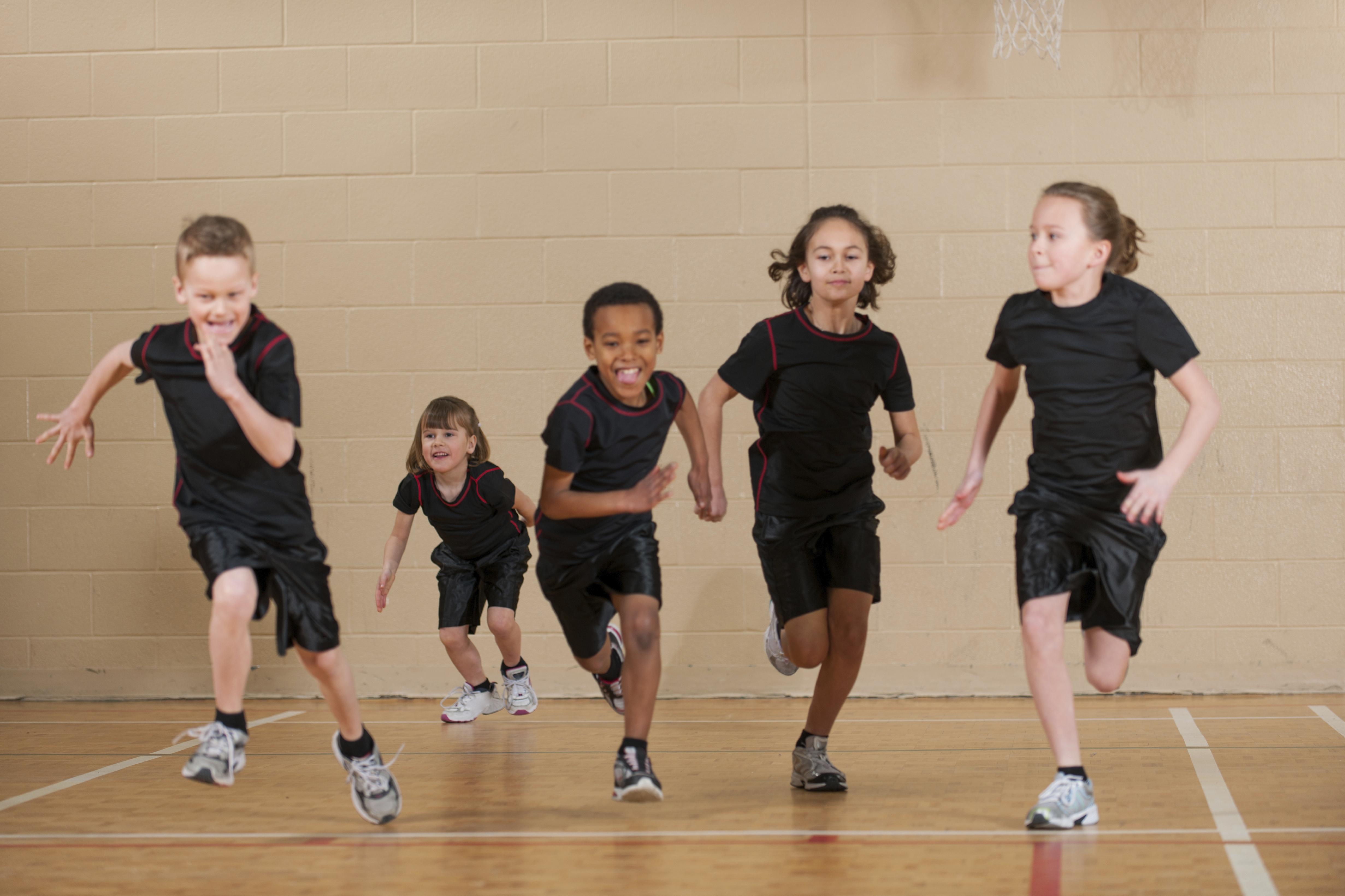 lifelong benefits of childhood sports essay