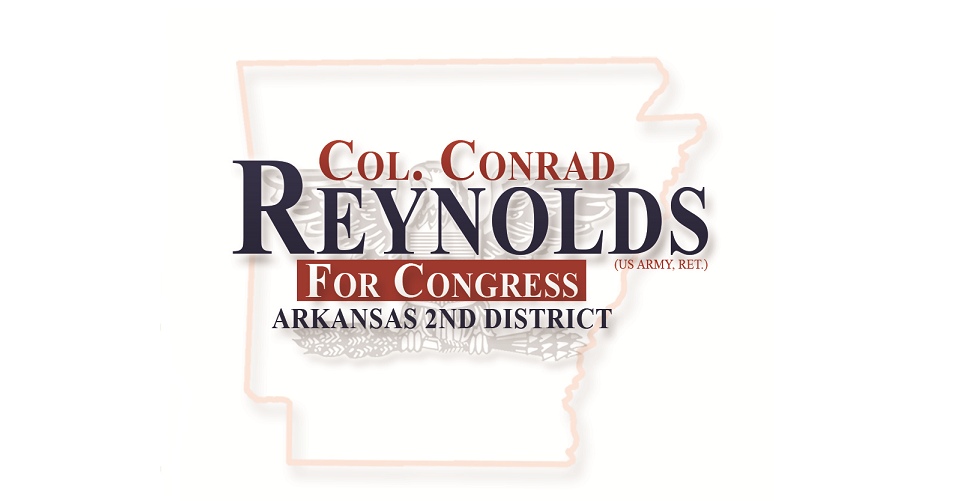 Col. Conrad Reynolds for Congress