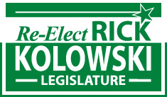 Rick Kolowski for Legislature