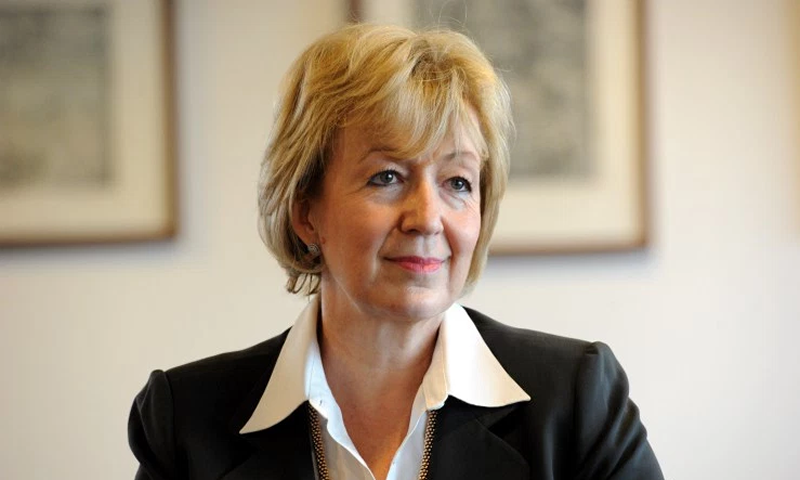 Andrea Leadsom: The choice the UK now faces is to accept a largely unreformed EU, or choose the route of freedom and democracy