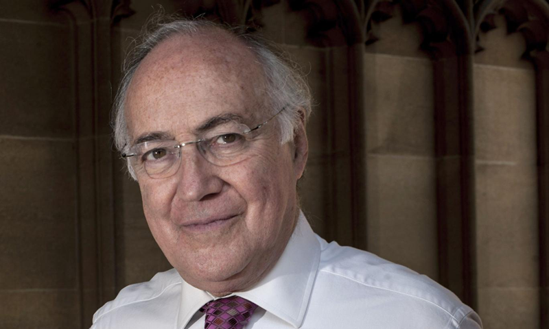 Lord Howard to the CBI: The lack of democracy in the EU is hurting business