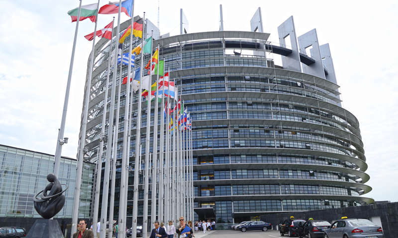 EU public procurement legislation creates multibillion pound bill for taxpayer