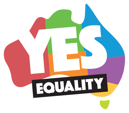 Vote Yes for Equality