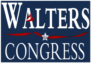 Ron Walters for Congress