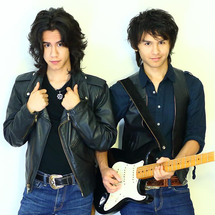 Sam & Luke Band