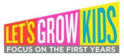 let's grow kids logo