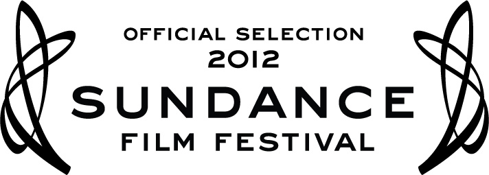 Sundance 2012 official selection