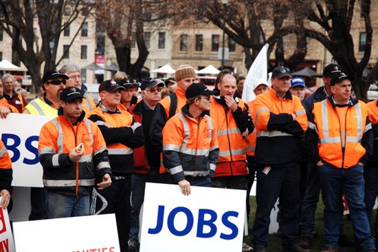 Tasmanian Jobs