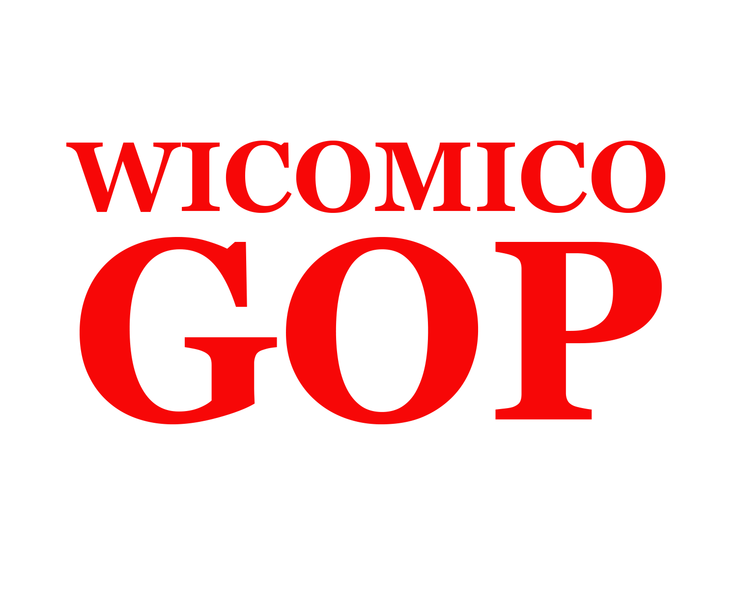Wicomico County Republican Central Committee