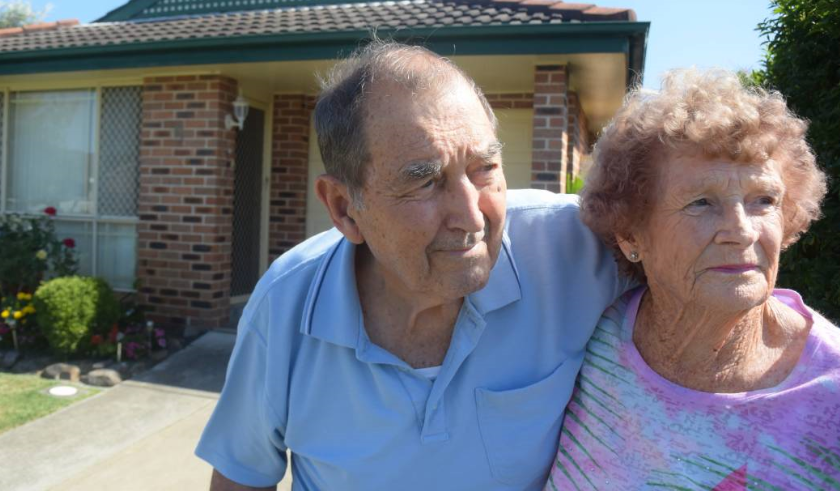 HOUSING SHORTAGE FOR SENIORS EXPERIENCING HOUSING STRESS IN SWANSEA ELECTORATE