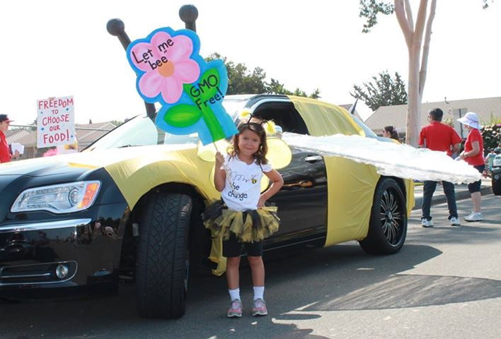 MAAM_parade_bee_car_and_flower_Lake_Forest.jpg
