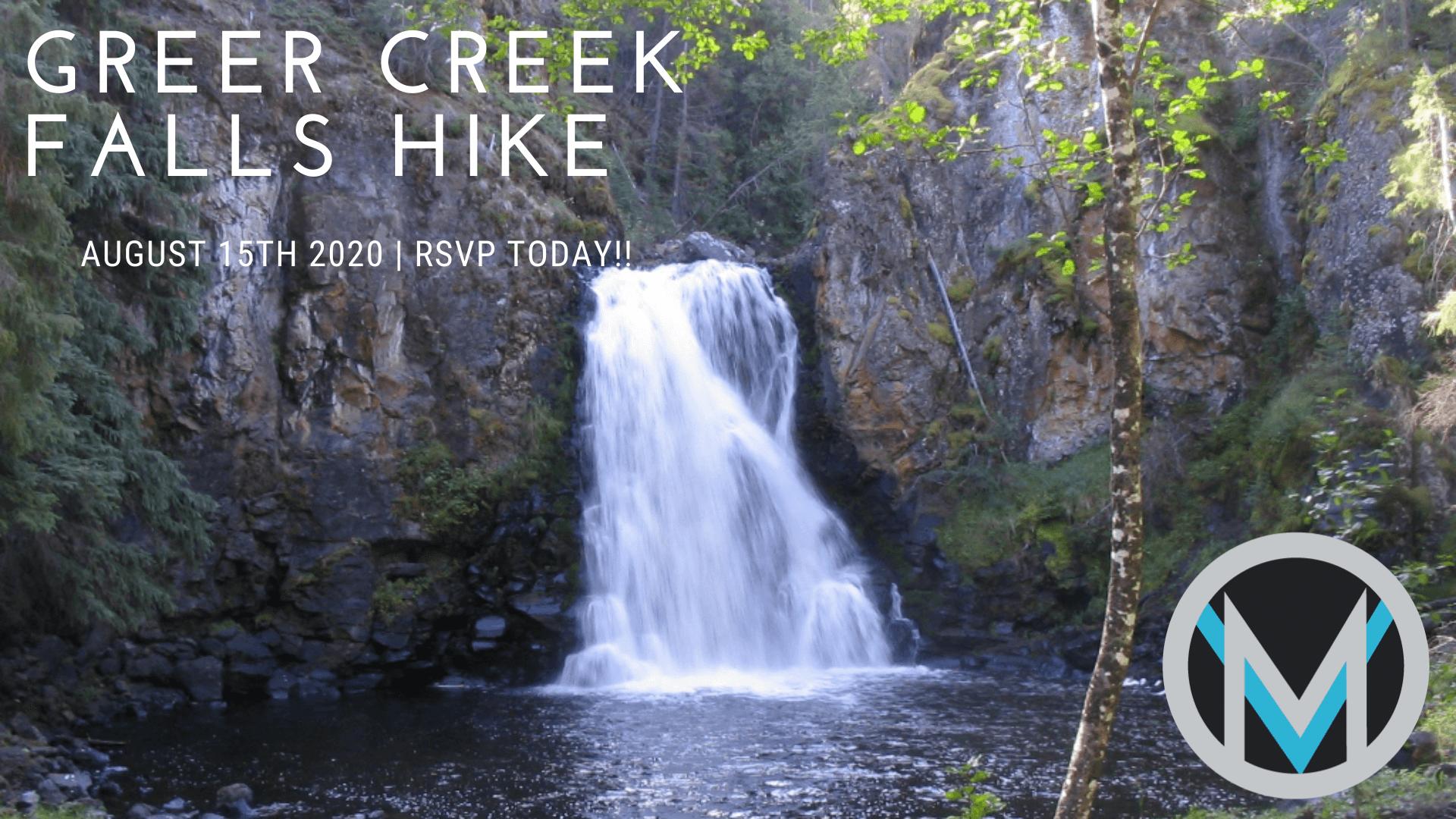 Greer Creek Falls Hike fb %282%29