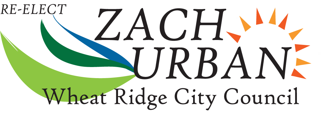 Neighbors to Re-Elect Zach Urban