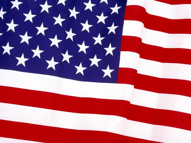 US Flag 800x600