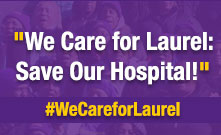 We Care for Laurel