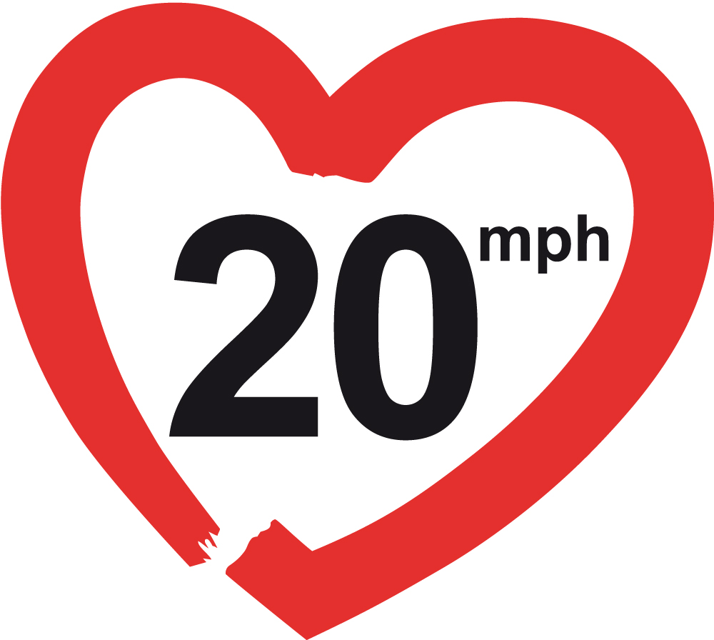 Local Campaigns And 20mph30kmh Places