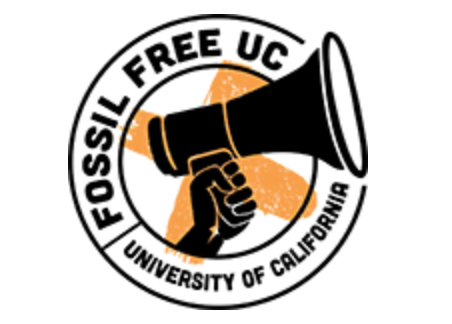 Fossil Free UC