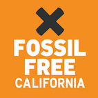 Fossil Free California