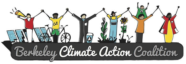Berkeley Climate Action Coalition