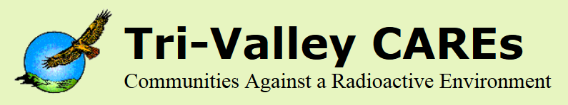 Tri-Valley CAREs